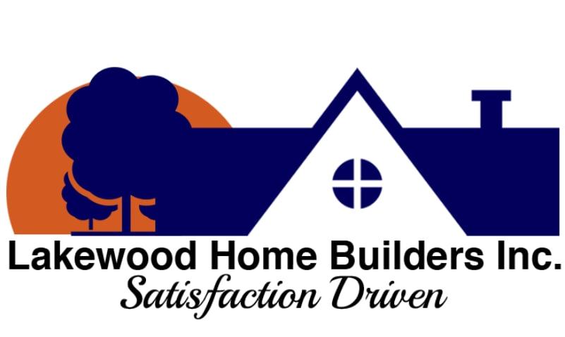 Lakewood Home Builders Inc logo