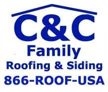 C & C Family Roofing & Siding