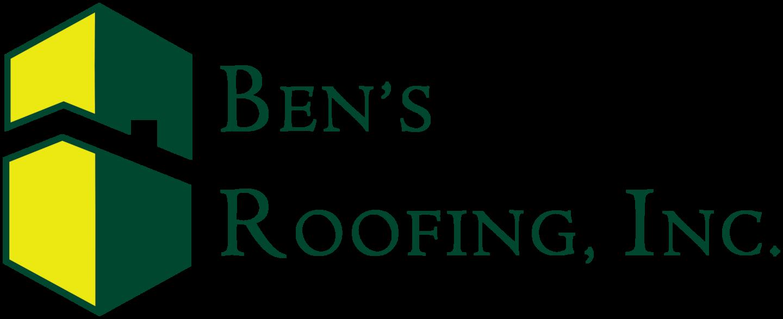 Ben's Roofing Inc