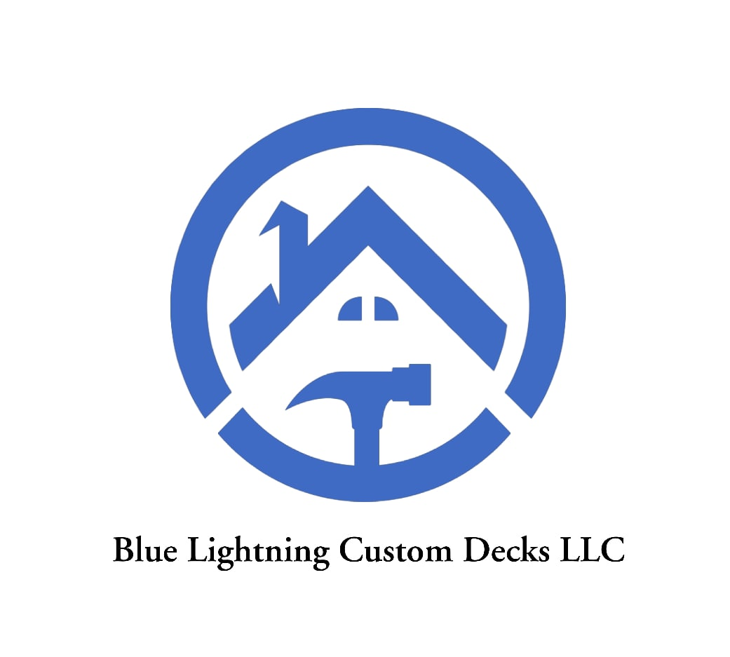 Blue Lighting Custom Decks LLC