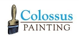 Colossus Painting