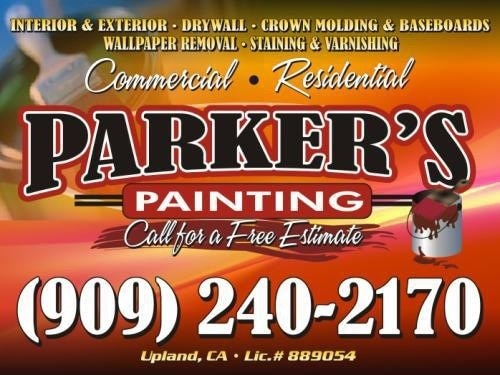 Parker's Painting