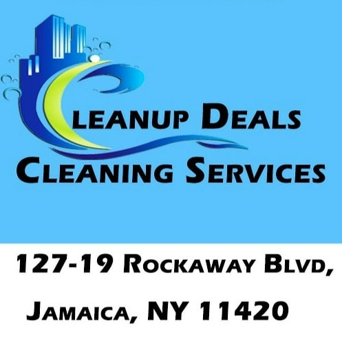 Cleanup Deals Cleaning Services LLC