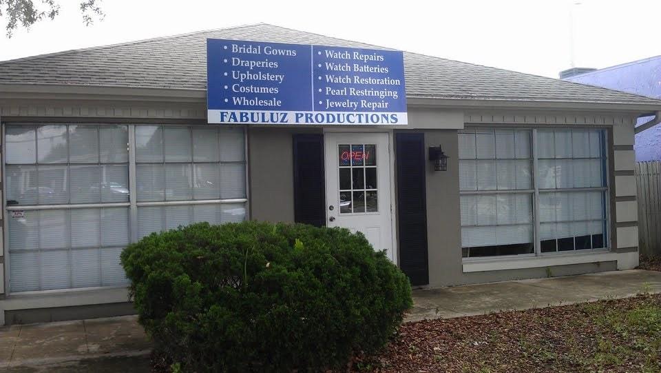 Fabuluz Productions