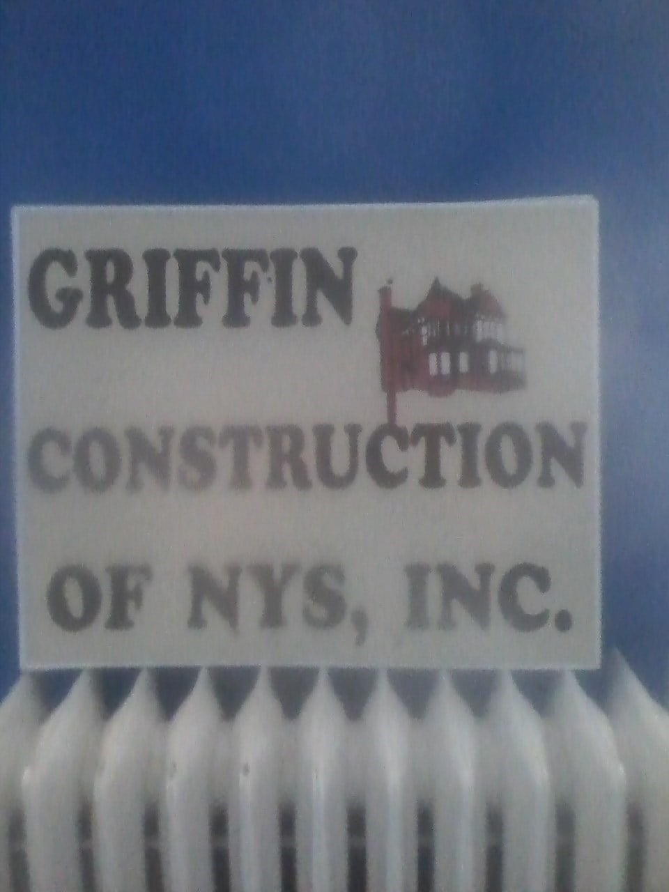 Griffin Construction - NYS Inc