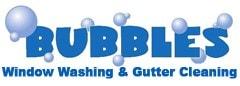 Bubbles Window Washing & Gutter Cleaning
