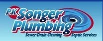 PK Songer Plumbing (Sewer/Drain Cleaning& Septic)
