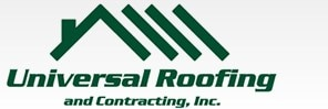 Universal Roofing and Contracting Inc logo