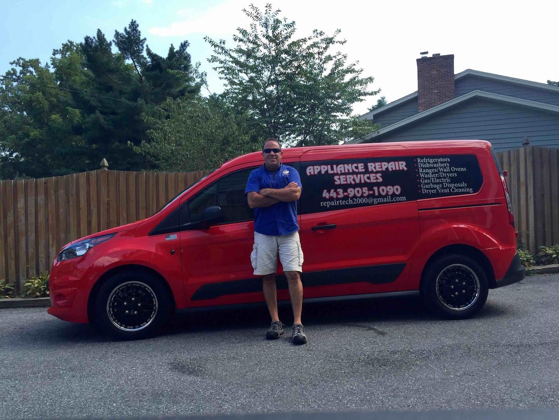 Appliance Repair Services LLC
