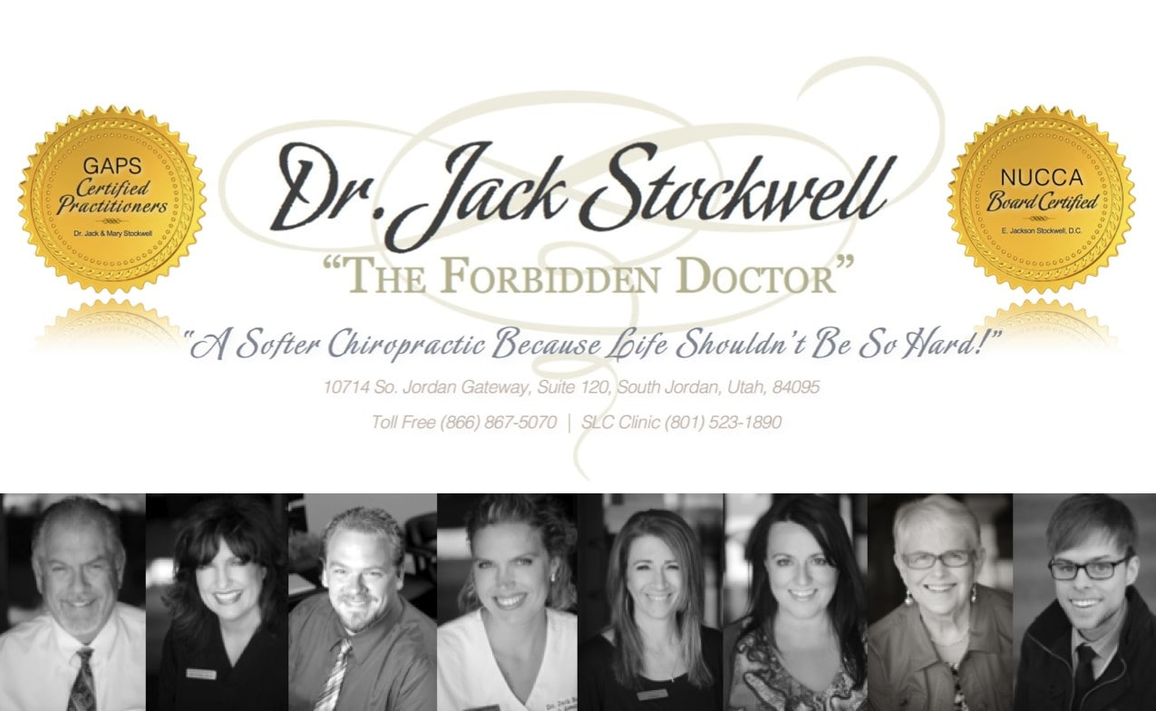 Dr. Jack Stockwell & Associates