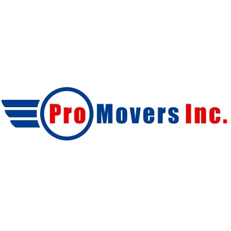 Pro Movers Inc of Orange County