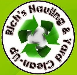 Rich's Hauling & Yard Cleanup