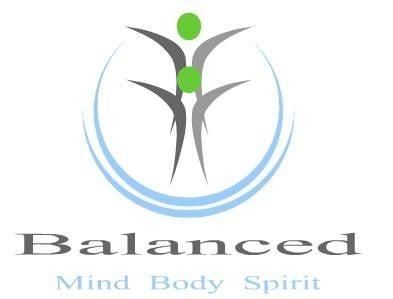 Balanced Mind Body Spirit