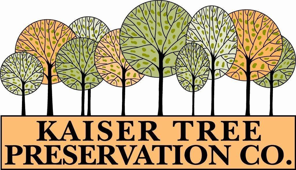 KAISER TREE PRESERVATION CO