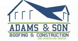 Adams & Son Roofing & Construction LLC