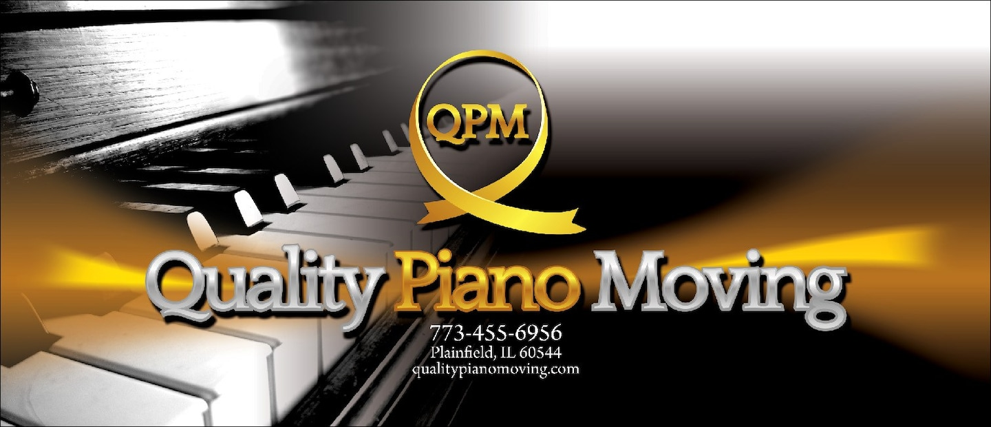 Quality Piano Moving