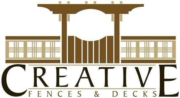 Creative Fences & Decks Inc