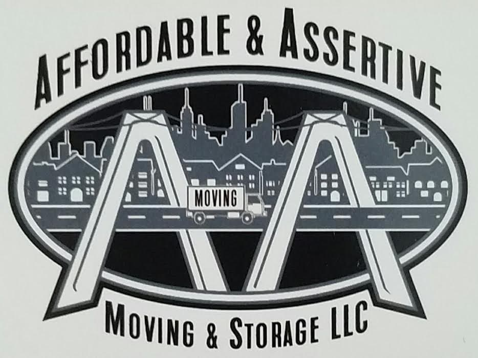 Affordable & Assertive Moving & Storage LLC