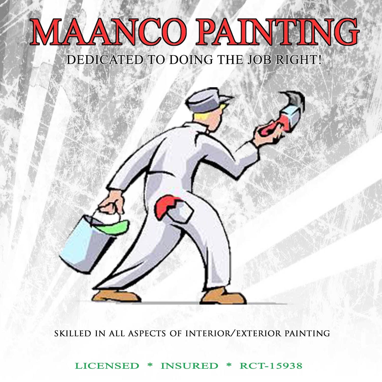 Maanco Painting