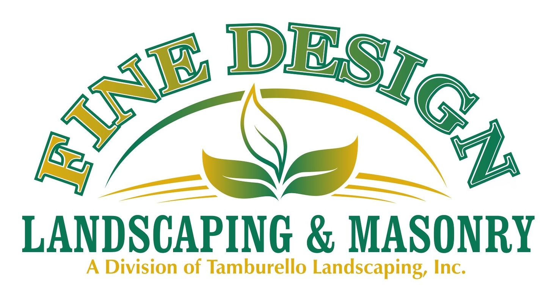 FINE DESIGN LANDSCAPING & MASONRY