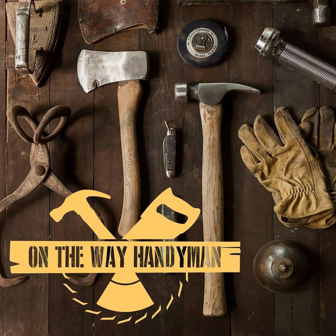 On The Way Handyman