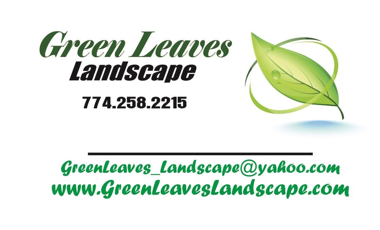 Green Leaves Landscape Inc