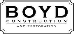 Boyd Construction, Hardwood Flooring, and Colors by Boyd Painting
