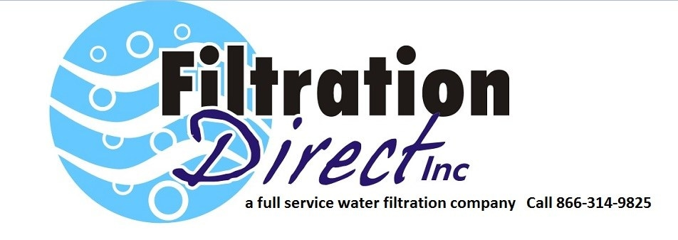 Filtration Direct Inc