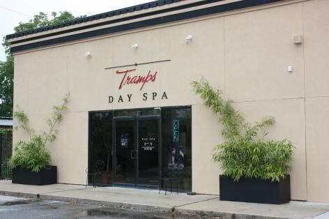 Tramps Hair Salon & Day Spa