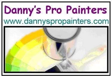 Danny's Pro Painters LLC