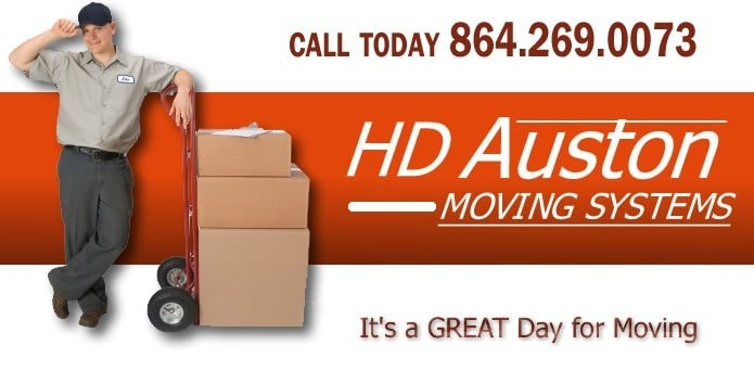 HD Auston Moving Systems