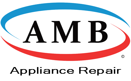 AMB Appliance Repair logo