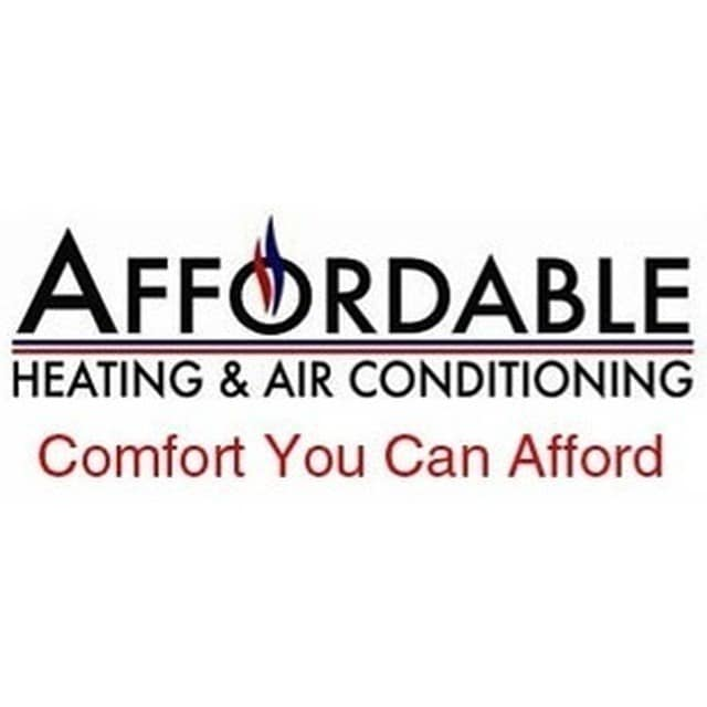 Affordable Heating & Air Conditioning
