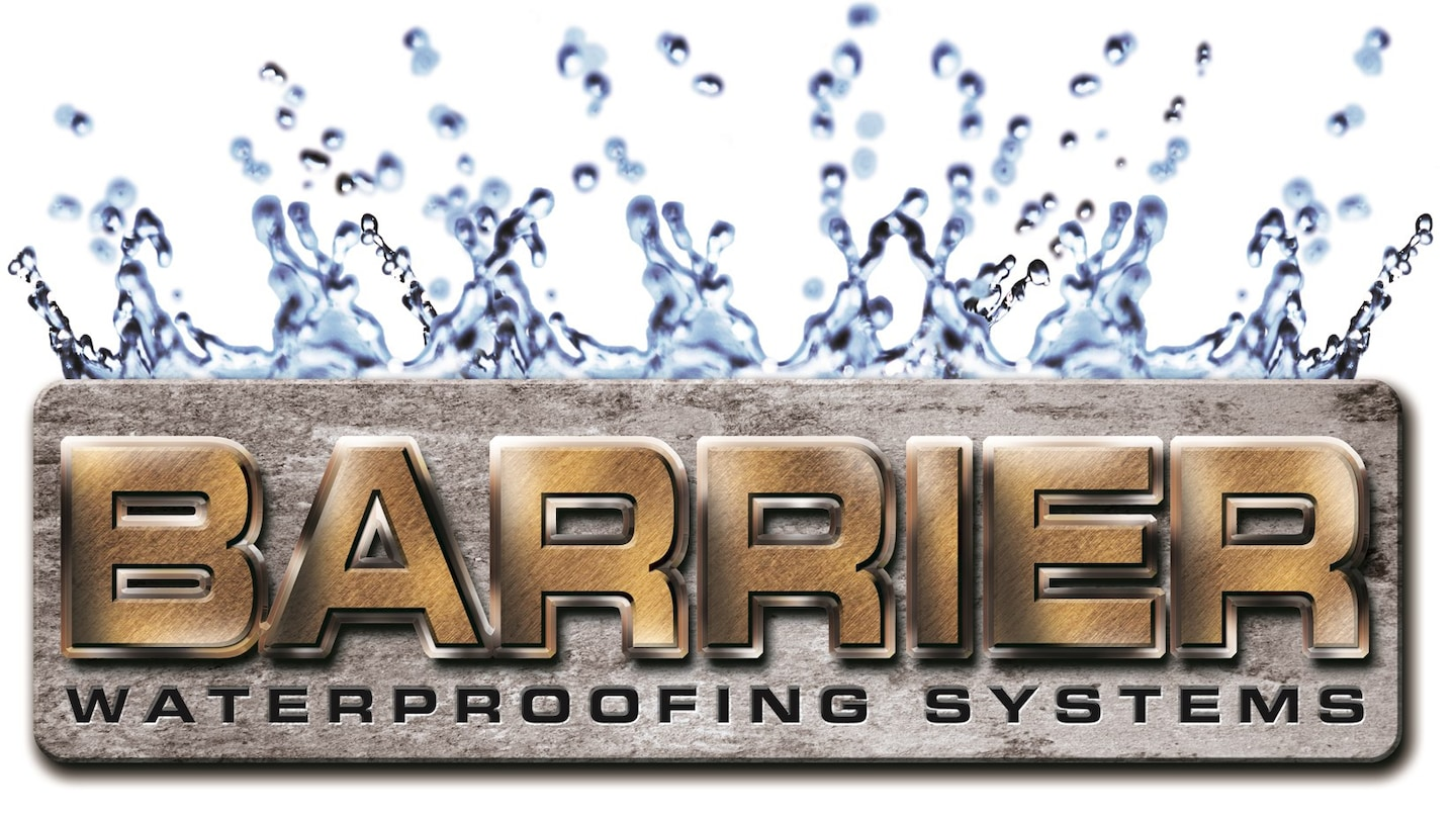 Barrier Waterproofing Systems