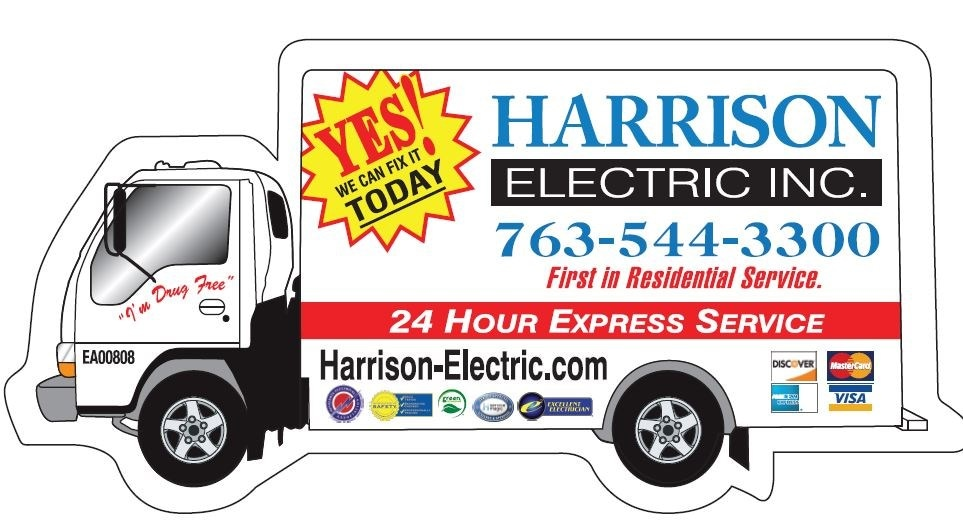 Harrison Electric Inc