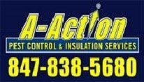 A-Action Pest Control & Insulation Services, Inc.