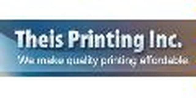 Theis Printing Inc