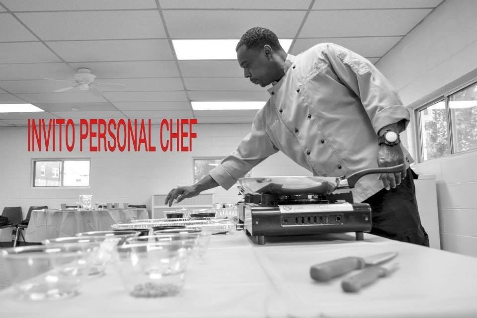Invito Personal Chef