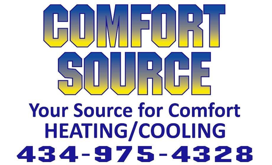 COMFORT SOURCE LLC