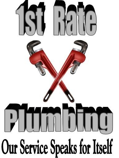 1st Rate Plumbing