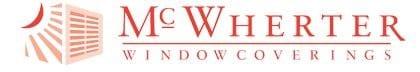 MCWHERTER WINDOW COVERINGS