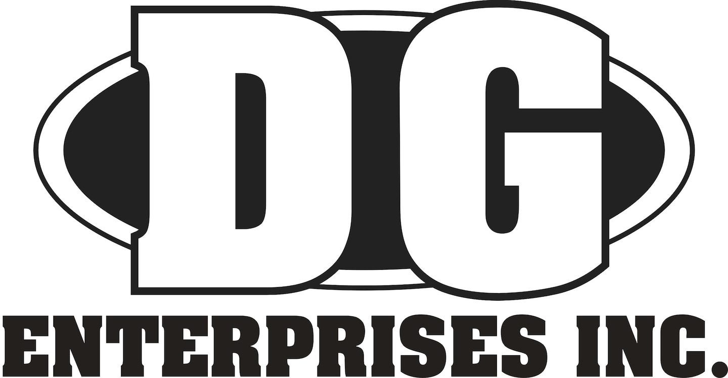 D.G.Enterprises Inc