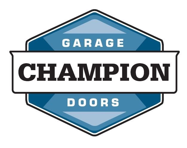 CHAMPION GARAGE DOORS