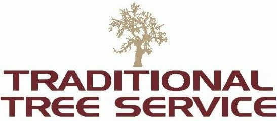 TRADITIONAL TREE SERVICE logo