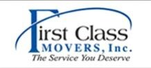 FIRST CLASS MOVERS INC