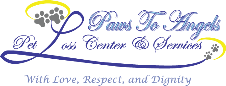 Paws to Angels Pet Loss Center & Services