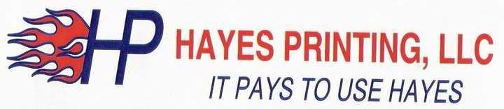 HAYES PRINTING LLC