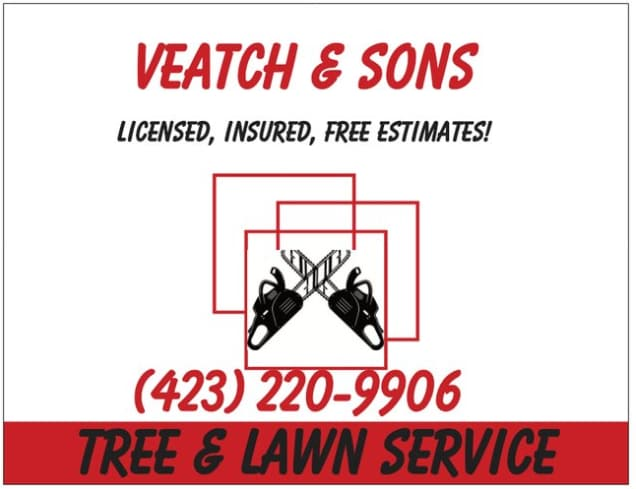 Veatch & Sons Tree & Lawn Services