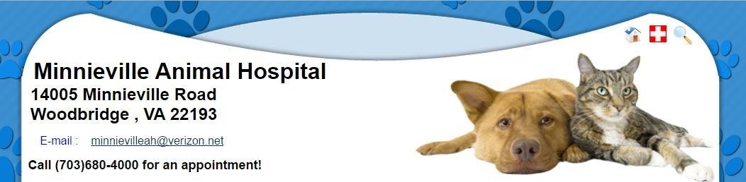 MINNIEVILLE ANIMAL HOSPITAL