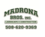 Madrona Brothers Inc Landscape & Construction